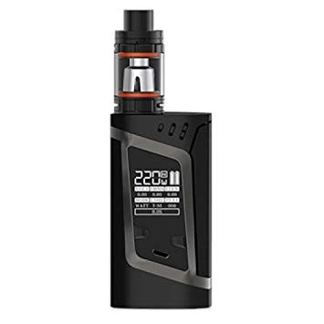 How to Fix SMOK 510 Connector – Loose Tank Issue