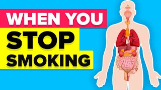 This Is What Takes place To Your Body When You Quit Cigarette smoking Tobacco
