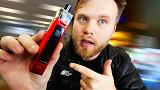 SMOK RPM80 Pro IS Here!