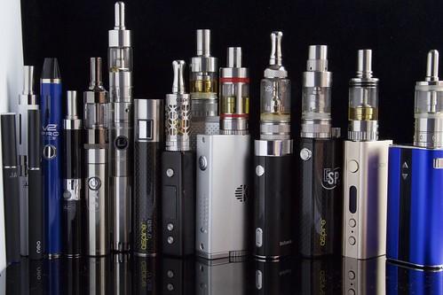 E Cigarettes, Vape Pens, Vaporizers and Box Mods