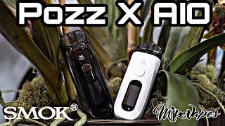 Smok Pozz X AIO Overview