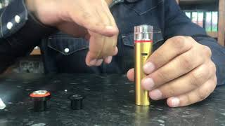 SMOK VAPE PEN 22 LEAKING FROM AIR Hole OR Fire BUTTON Resolution Remember to Follow THESE Actions