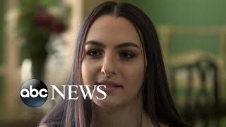 Teenager was in the fight for her lifestyle right after vaping a cartridge a working day I Nightline