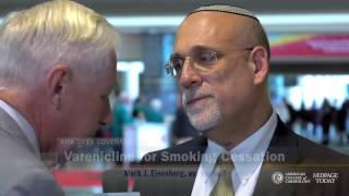AHA 2015 | Varenicline for Using tobacco Cessation