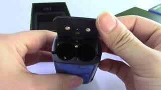 Unboxing SMOK Majesty Resin Edition 225W TC Box Mod