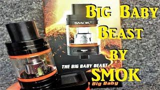 Smok TFV8 Big Baby Assessment!   IndoorSmokers