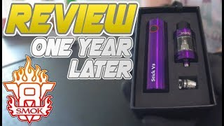 Smok Adhere V8 Assessment One Year Later on