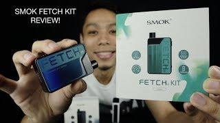 SMOK FETCH Package Assessment!! BYE-BYE SMOK RPM ?! 🤨 (MALAYSIA)