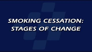 Wellness Online video: Smoking cigarettes Cessation – Stages of Modify