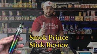 Smok Prince Adhere Kit Assessment