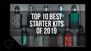 2019 Best 10 VAPE MOD STARTER KITS – Best VAPE STARTER KITS FOR THE 12 months   Factor Vape