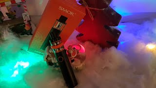 SMOK VAPE PEN 22 Unboxing und Fazit (deutsch)