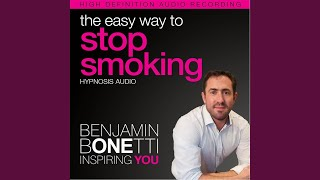 The Simple Way to End Smoking cigarettes (Hypnosis)