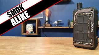 Get out the stitching device – SMOK ALike Evaluation