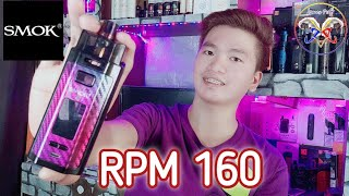 SMOK | RPM160 (PH)