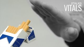 Review Finds Pfizer's Cigarette smoking Cessation Drug, Chantix, Is No More Powerful Than Nicotine Patches
