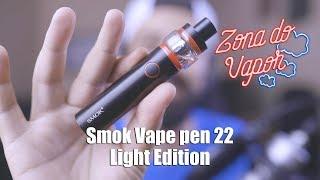 Smok Vape Pen 22 Light-weight Version