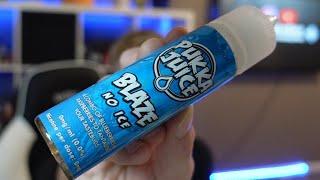 Pukka Juice – Blaze (No Ice) | Himbeere &amp Blaubeere