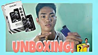UNBOXING SMOK MICO POD Kit | Rhea and Gil Vlog #22