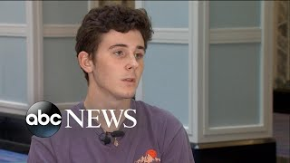 Medical doctors imagine teenager&#39s lung failure because of to vaping l ABC Information