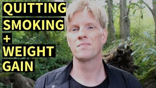 Quitting Smoking cigarettes &amp Excess weight Gain – The True Cause I Set on Excess weight