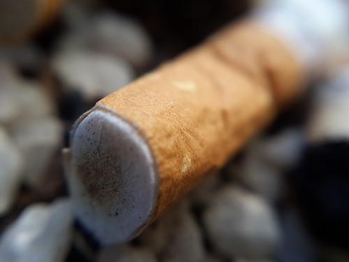 Quit using tobacco