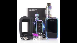 VAPE Smok G-Priv 2 Package 230w Unboxing and First Appear.. Pakistan urdu/hindi