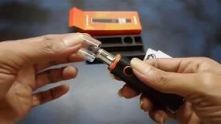 Vape Pen 22 #SMOK #Buka Kotak #Unboxing