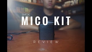 MICO Package | SMOK | ( UNBOXING ) ( Review ) ( PH )