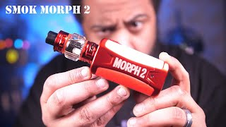 The Cloud KING is Again! – Smok Morph two Package Evaluation! + The All New TFV18! VapingwithTwisted420