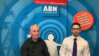 Interview fifteen – Derin Karacabeyli on addressing bodyweight management &amp smoking cessation in RA