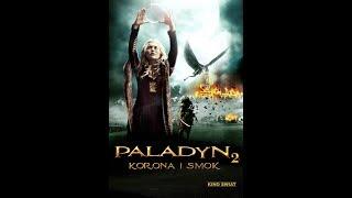 Paladyn two: Korona i smok (The Crown and the Dragon, 2013) cały film lektor PL