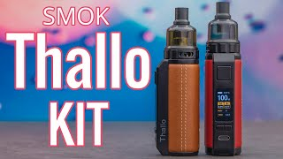 SMOK Thallo Package – Overview, Battery Assessments &amp Special Chance