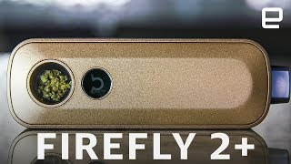 Firefly two+ Hands-On: A cannabis vape competitor to the Pax 3