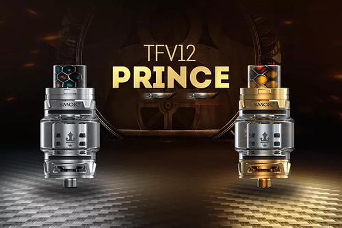 TFV12Smok TFV12 Prince Tank (New for 2019)