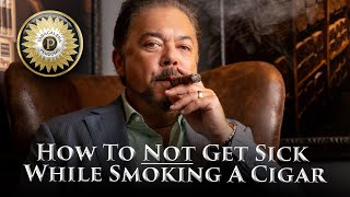 How To Not Get Ill Even though Cigarette smoking Cigars