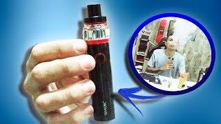 UNBOXING DO VAPE SMOK PEN 22 Gentle