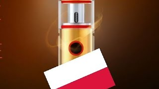 Mały ale wariat Smok Vape Pen 22 Polska recenzja + liquid od BAGHDAD Poison / GucioMix