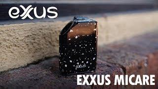 How-To: Exxus Micare by Exxus Vape Partnered w/ SMOK Tech