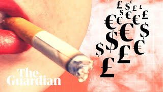 We&#39re quitting using tobacco, so why is big tobacco booming?