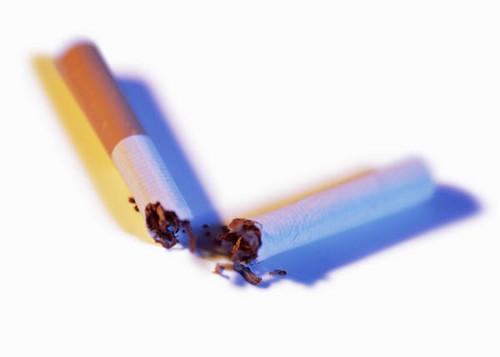 Assist to help smokers stop
