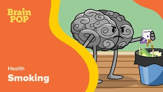 Smoking: Why Is It So Tough to Stop? (And Why You Need to Never ever Start off)   BrainPOP