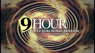 Quit Smoking cigarettes Permanently – (9 Hour) Slumber Subliminal Session – By Minds in Unison