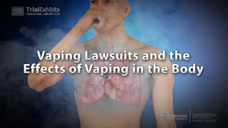 Vaping Lawsuits and the Outcomes of Vaping in the Physique